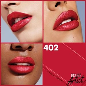 5 for $25! Makeup Forever Rouge Artist Lipstick